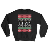 UGLY CHRISTMAS SWEATER V1