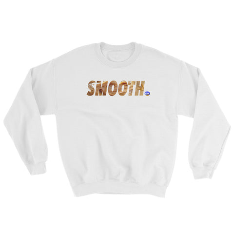 SMOOTH PB Crew NECK