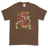 PEANUT BUTTER JELLY TIME Tee