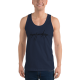 I SPOT YOU DROP Signature Series Mens Tank