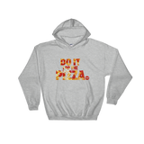 DIFT PIZZA Hoodie
