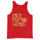 DIFT BACON Mens Tank