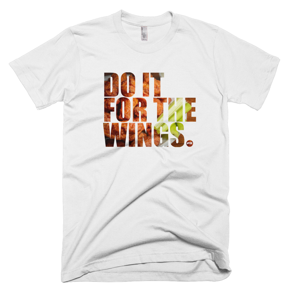 DO IT FOR THE WINGS Tee