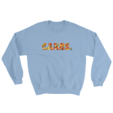 CARBS Fruity Pebbles Crewneck Sweatshirt