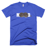 MOOD OREO Royal Blue Tee