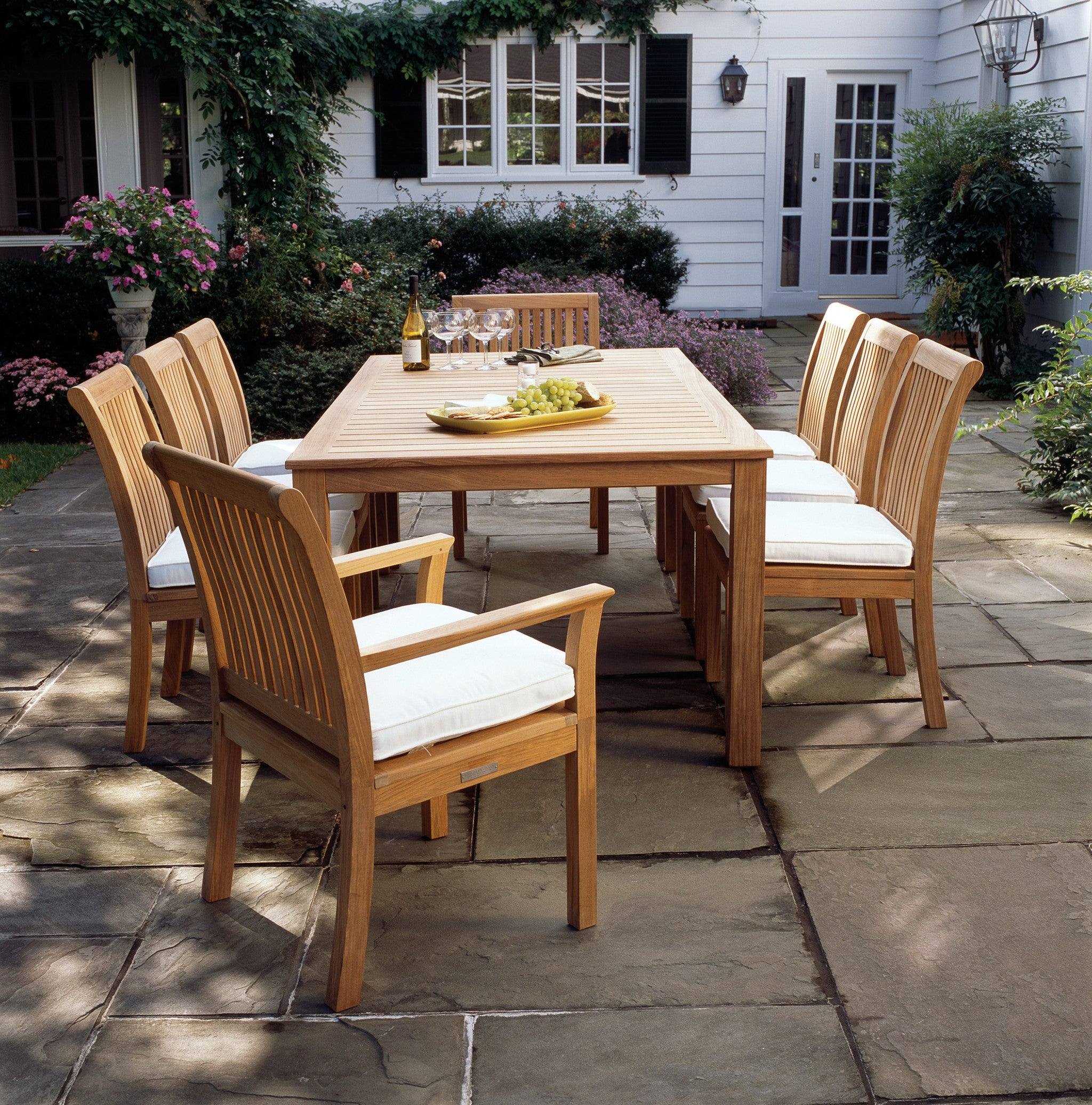 Beautiful High Quality Patio Furniture