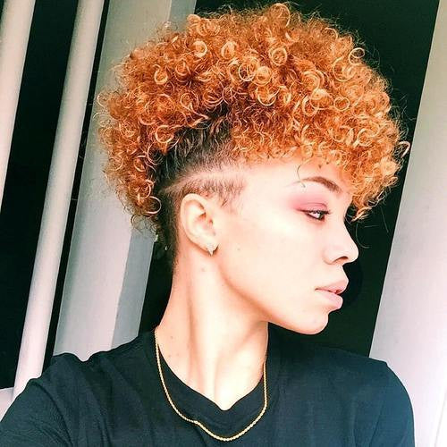 How to get the perfect Frohawk