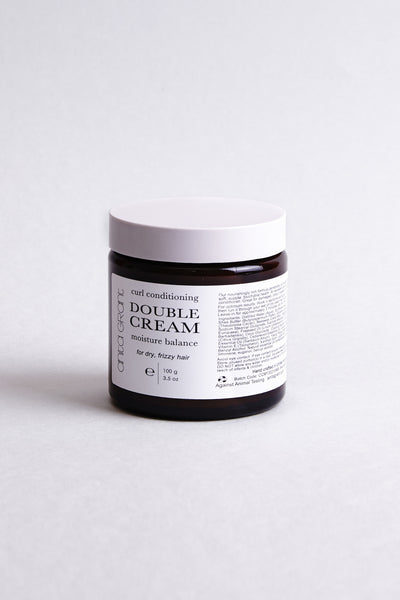 Anita Grant - Curl Conditioning Double Cream (Moisture Balance)