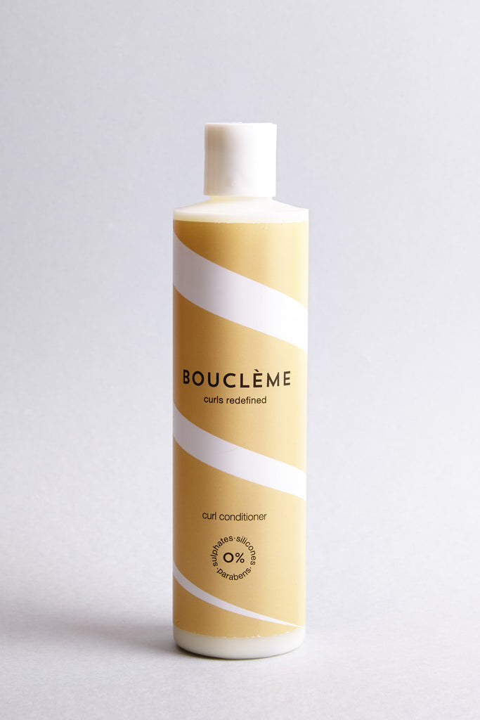 Boucleme - Curl Conditioner