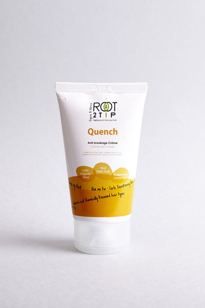 Root 2 Tip - Quench: Anti-Breakage Creme