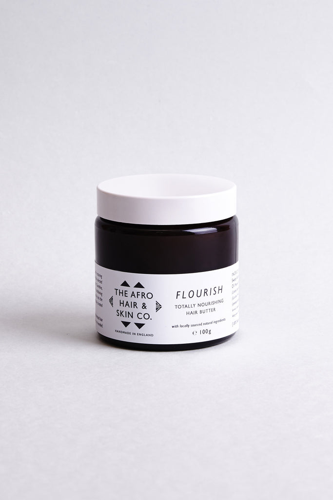 The Afro Hair & Skin Co. - Flourish