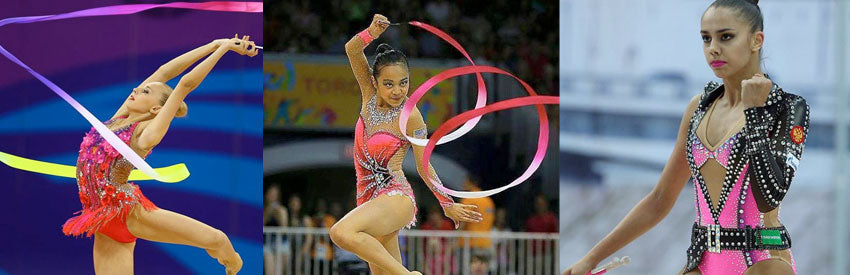 Watch Rhythmic Gymnastics at Rio Olympics 2016, Live!
