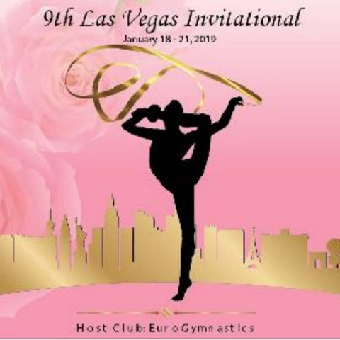 2019 Las Vegas Invitational