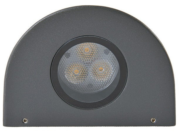 INCREDIO COLLECTION 3W LED WALL LAMP