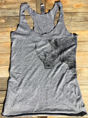 Women's Rhino Tank Top