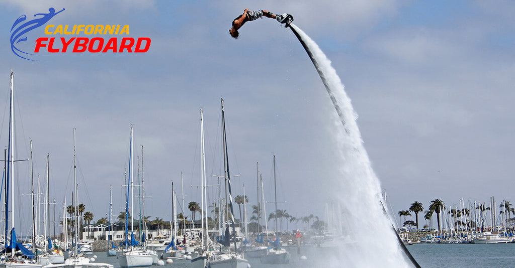 The 5 Must-Have Flyboard Accessories