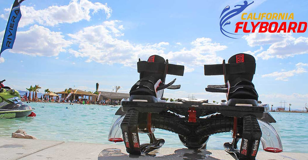 The Differences Between the Flyboard, Hoverboard, and JetPack