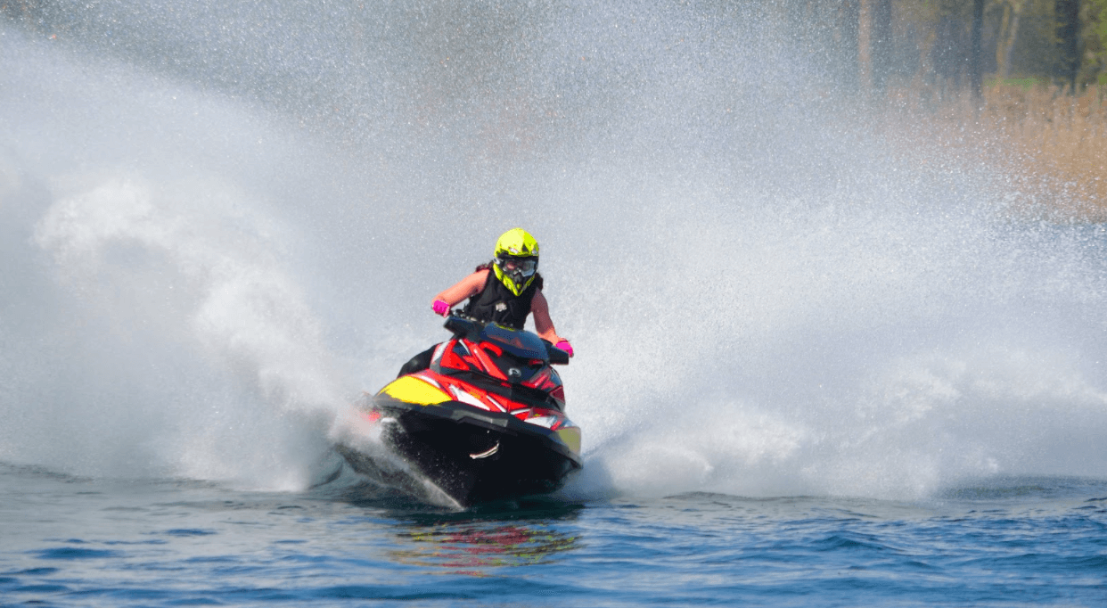 Best jet ski to buy