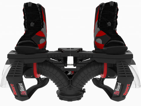 Flyboard Sport Complete Kit By Zapata Racing
