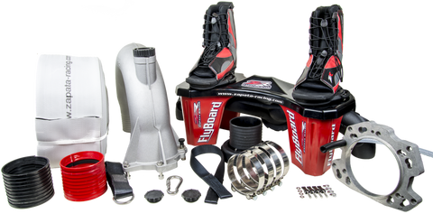 Image of Flyboard Legend Kit