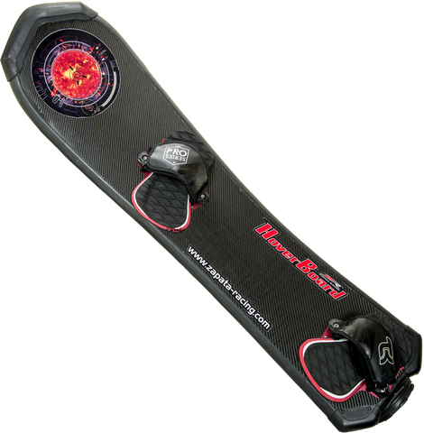 Hoverboard by ZR Deck