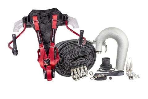 Image of Jetpack complete kit