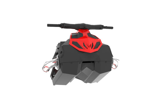 Image of FlyRide Standalone