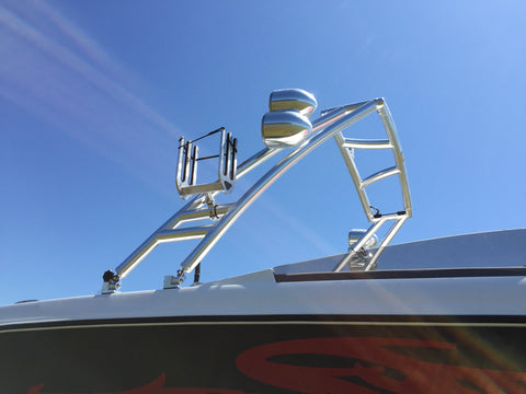 Image of SEALVER WAVE BOAT 656