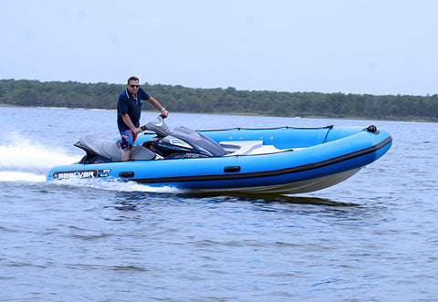 Image of RIB RANGE WAVE BOAT