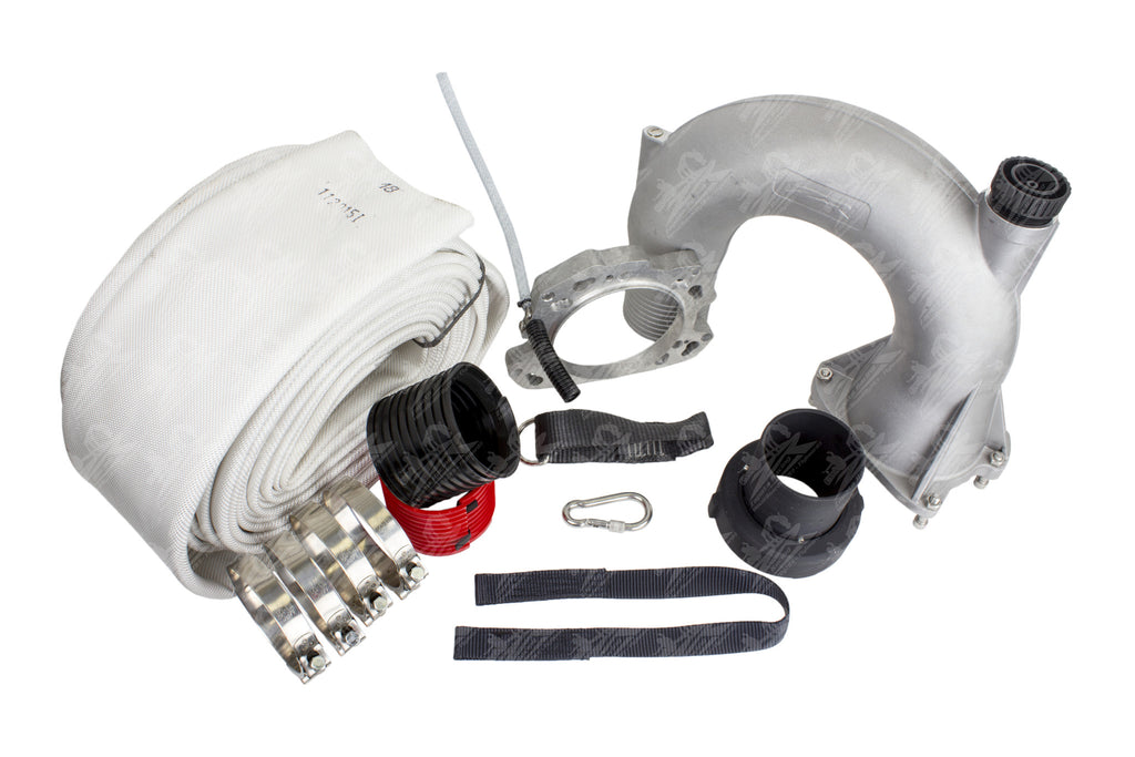 PWC Connection Kit with X-Power Hose