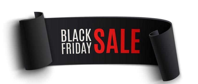 BLACK FRIDAYS DEALS 2017
