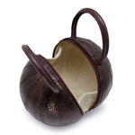 *PILO Volcanic Capuchino Mini Bag - NITASURI