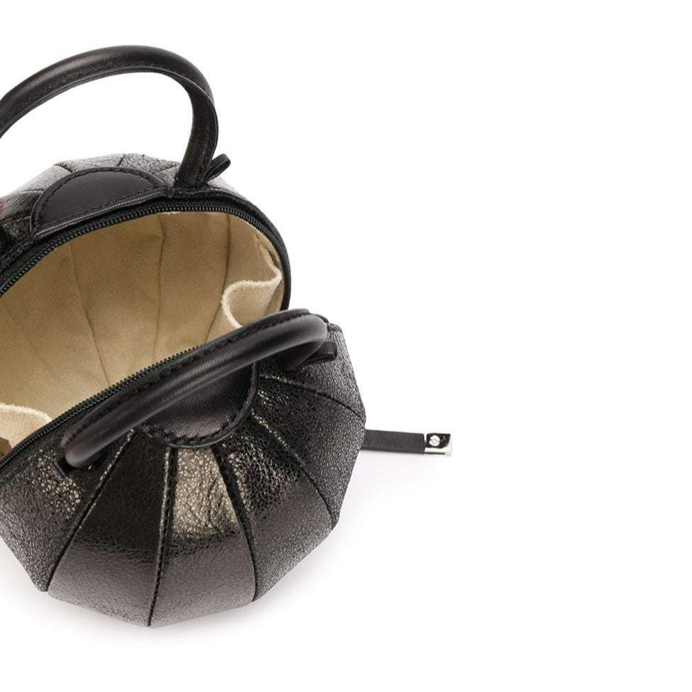 PILO VOLCANIC Black Mini Bag - NITASURI