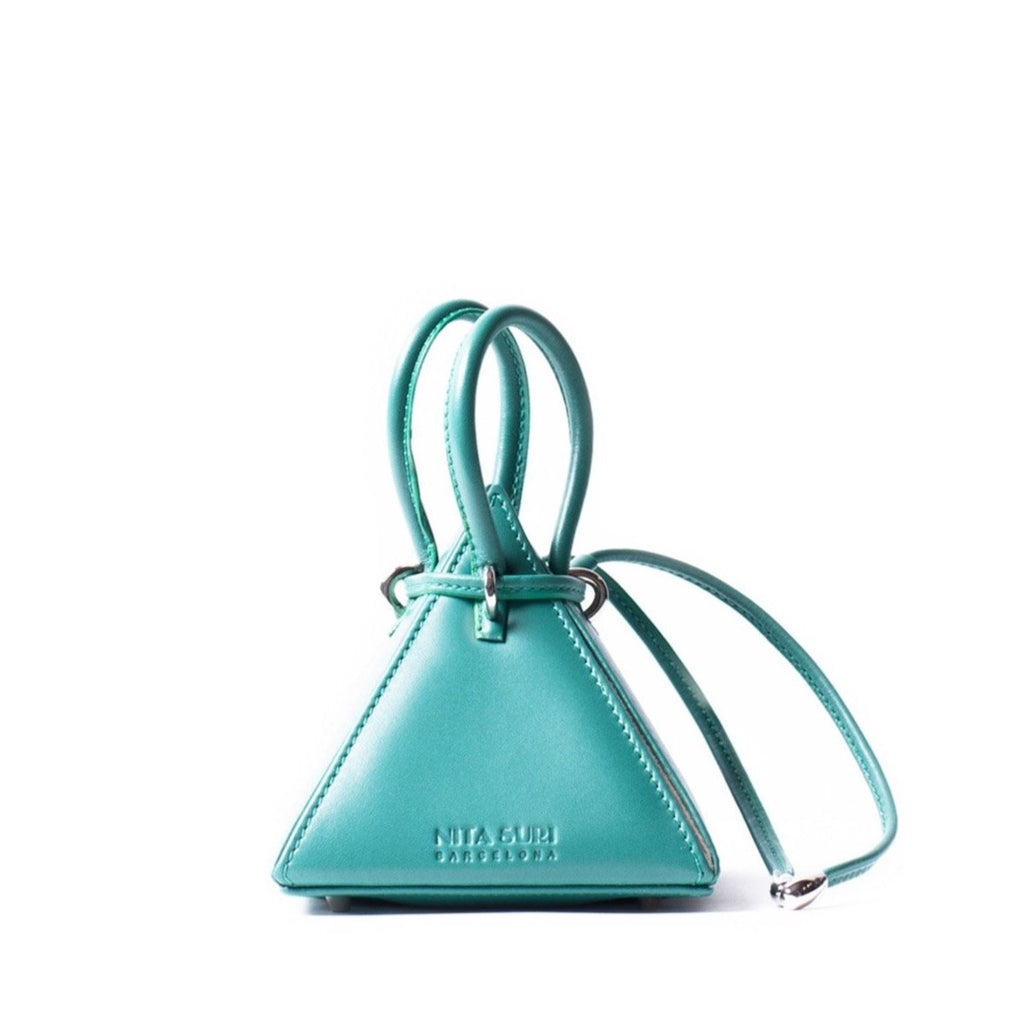 LIA Jade Mini-Bag - NITASURI