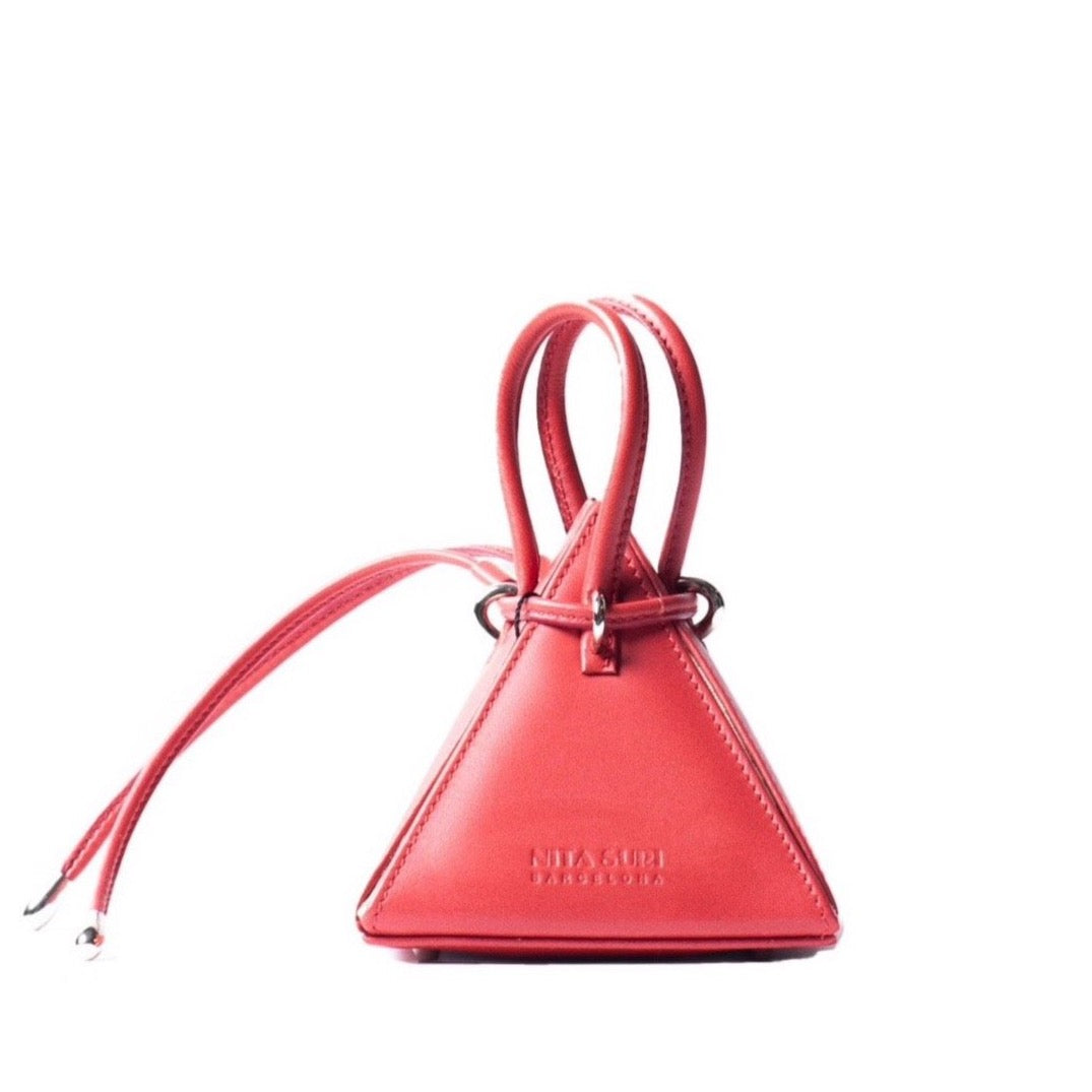 LIA Paprika Mini-Bag - NITASURI