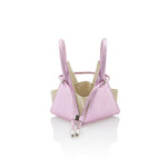 LIA Metallic Pink Mini Bag - NITASURI