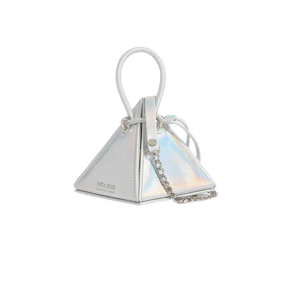 LIA HOLOGRAPHIC Mini Bag