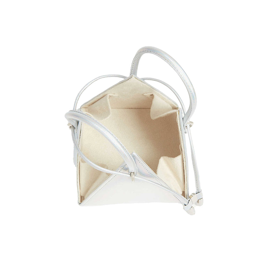 LIA HOLOGRAPHIC Mini Bag - NITASURI