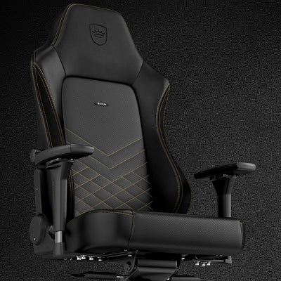 Noblechairs Hero Series Gaming Chair Review
