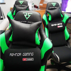 What Makes The Perfect Gaming Chair?