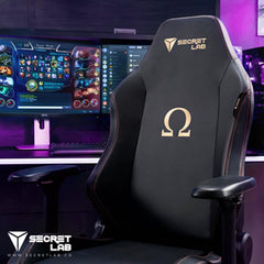SecretLab Announces Their 2020 Upgraded Gaming Chairs