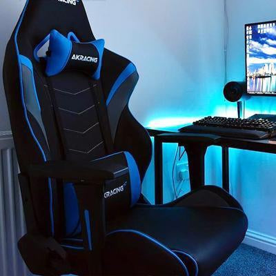 Fabulous Top 10 Best Gaming Chairs Of 2018 Gaming Chair Reviews Pdpeps Interior Chair Design Pdpepsorg
