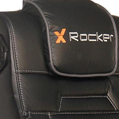 X Rocker 51396 Pro Series 2.1 Audio Gaming Chair Review