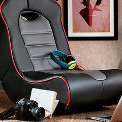 X Rocker 5172601 Surge Audio Gaming Chair Review
