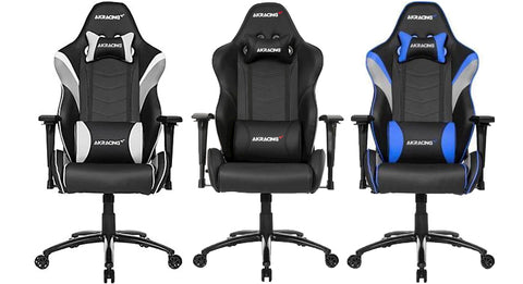 AKRacing Core Series LX Gaming Chairs