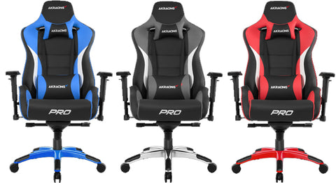 AKRacing Masters Series Pro Gaming Chair