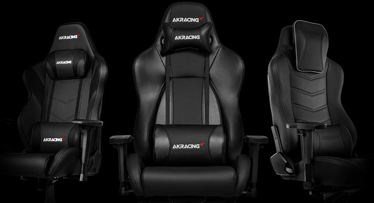 AKRacing Brand Review | Best Gaming Chairs 2020