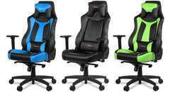 Arozzi Vernazza Series Super Premium Gaming Chair