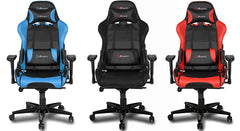 Arozzi Verona XL+ Extra Wide Gaming Chair