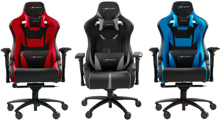 EWIN Flash Series Gaming Chairs